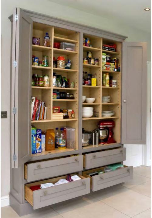 Custom Cabinets   Mandan & Bismarck, ND   Fettig Millwork ...